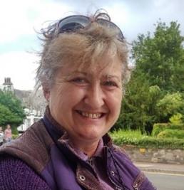 Alison McNeil